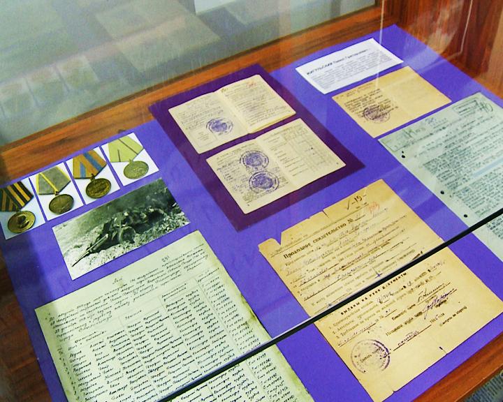 Истории амурских фронтовиков можно узнать благодаря памятному проекту «Вспомним поимённо»