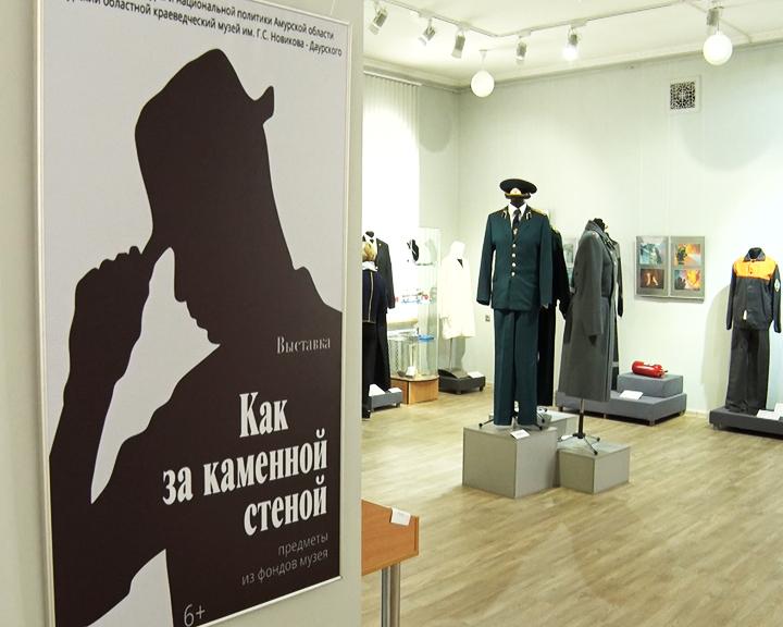 В областном краеведческом музее устроили шпионские игры
