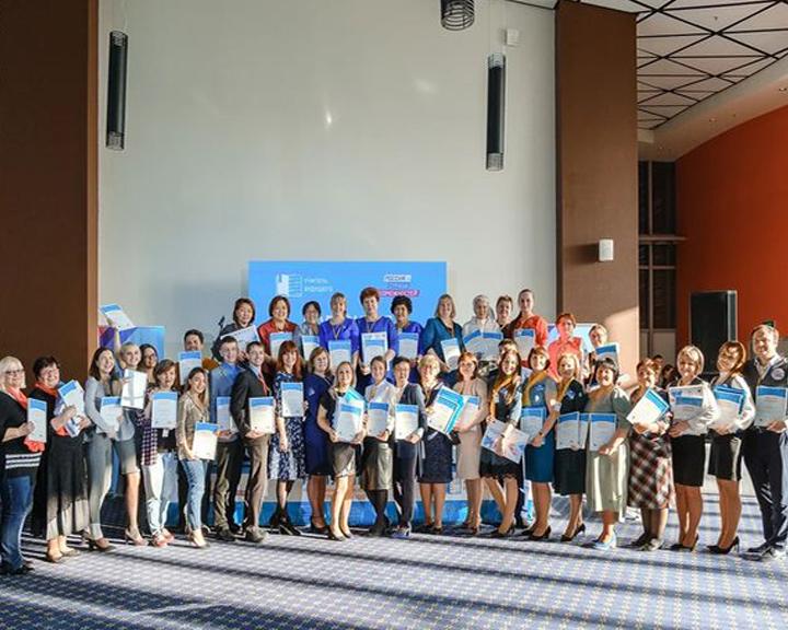 Амурские педагоги вышли в финал всероссийского профессионального конкурса «Учитель будущего»