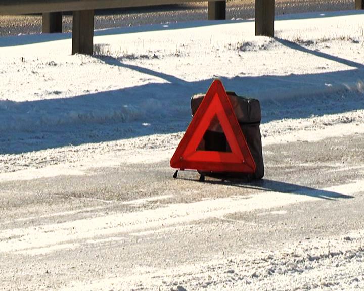 В Приамурье ухудшился показатель аварийности на дорогах