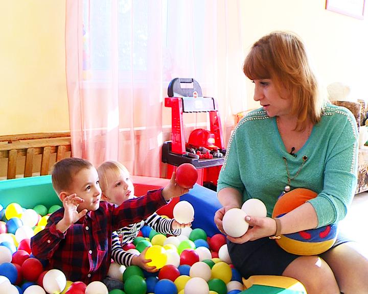 «Счастье каждому»: Катя и Кирилл мечтают обрести приёмную семью