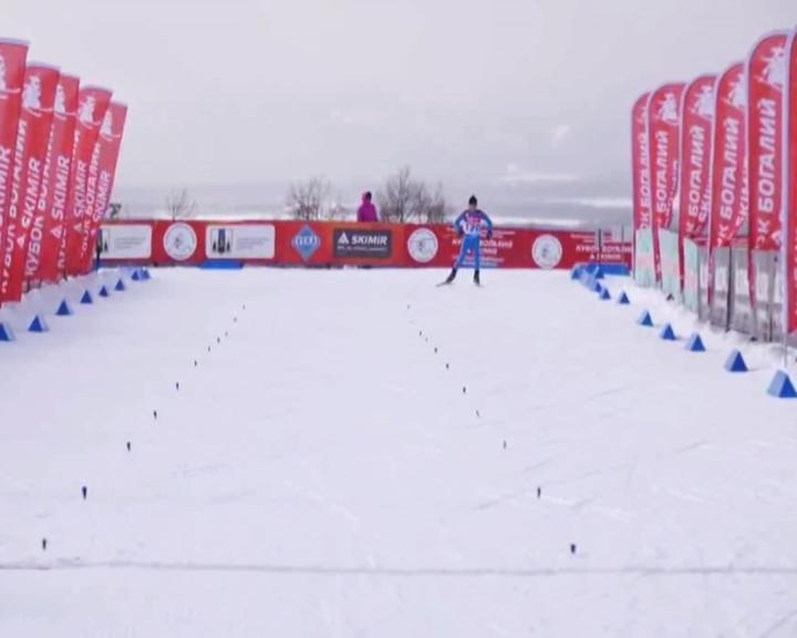 Воспитанник амурского спортклуба продолжает завоевывать медали на Кубке олимпийской чемпионки Анны Богалий