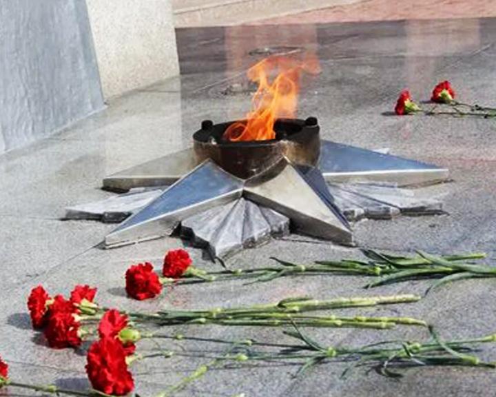 В честь 75-летия Победы в Приамурье  пройдет больше 3,5 тысяч мероприятий