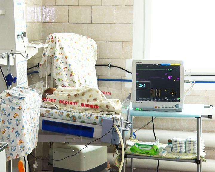Сражение за жизнь: как спасти младенца весом меньше килограмма?