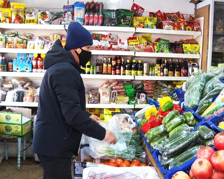На Дальнем Востоке нужно увеличить уровень продовольственной безопасности