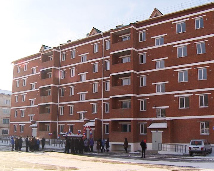 Амурская область готова приступить к 3-му этапу федерального проекта по сокращению непригодного жилфонда