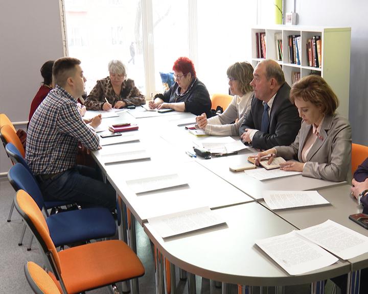 В области формируют пул общественных наблюдателей для голосования 22 апреля