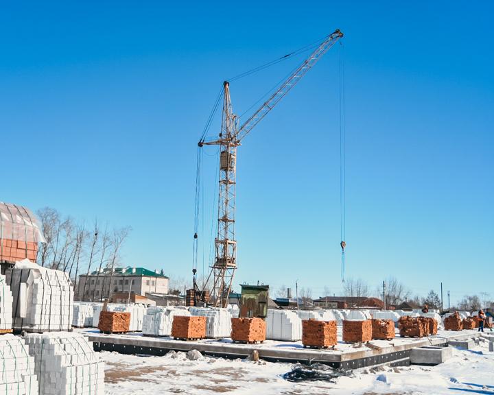 Новые школы, дома и инфраструктура: Правительство РФ выделит дополнительные средства на развитие Свободного