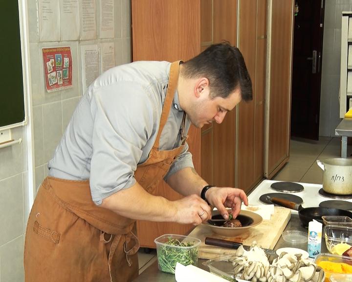 В Благовещенске состоялся третий форум гостеприимства «Открытая кухня»