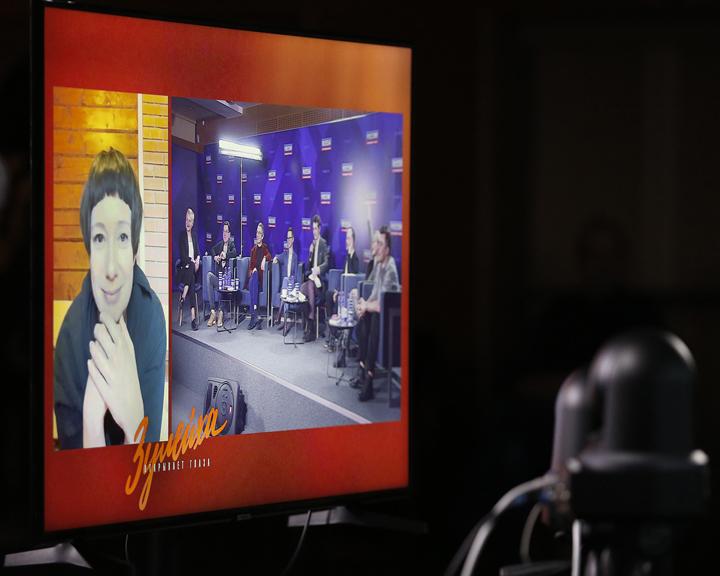 Весной на телеканале «Россия 1» состоится премьера многосерийного фильма «Зулейха открывает глаза»