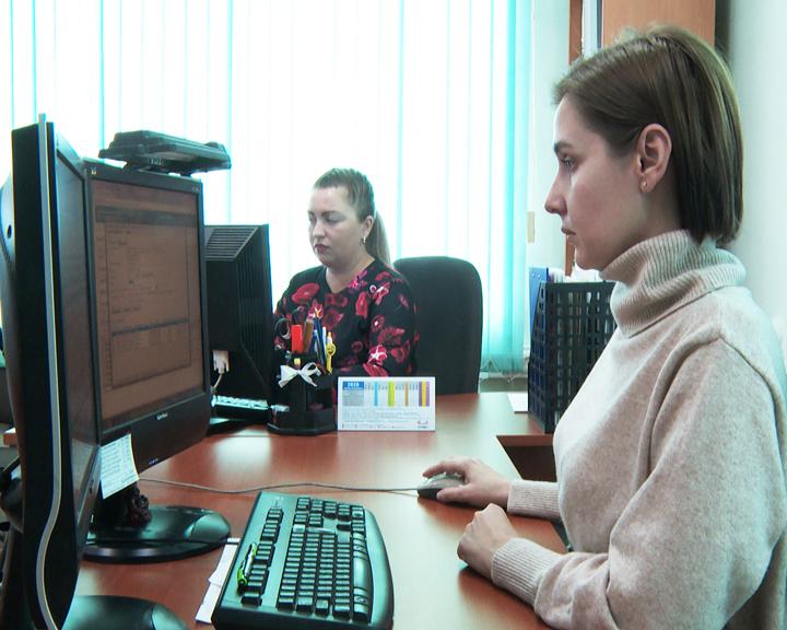 Амурстату 125 лет:  Сейчас около 200 специалистов трудятся на благо области
