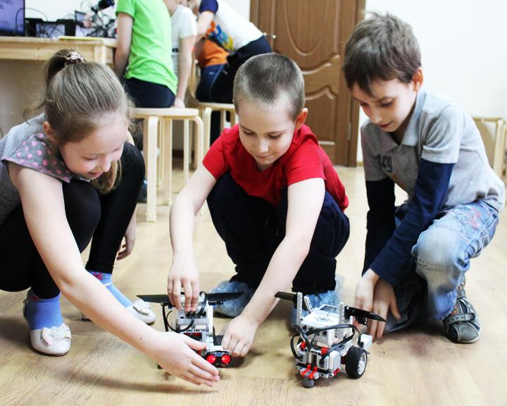 Дети в Приамурье смогут заниматься в секциях по индивидуальным сертификатам