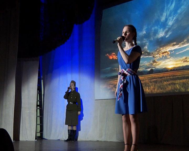 В условия областного смотра-конкурса «Салют Победы» внесены изменения