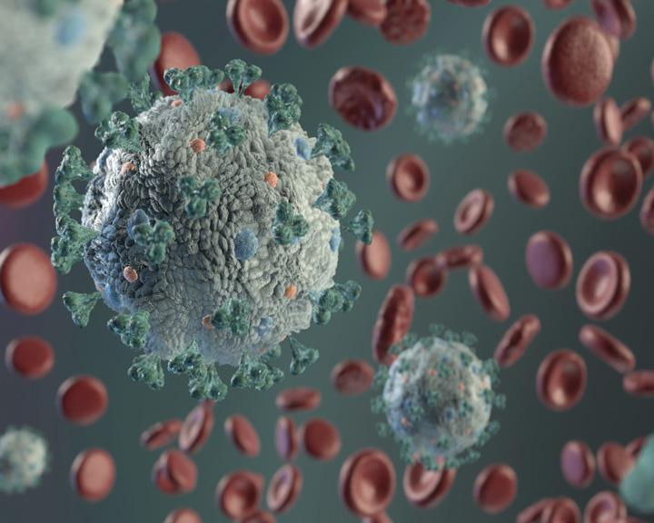 Первый случай заражения коронавирусом зафиксировали в Приамурье