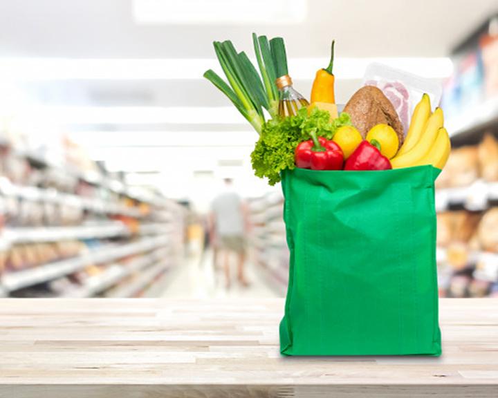Доставка продуктов: Супермаркеты Благовещенска внедряют дистанционные продажи