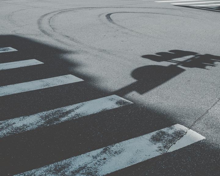 В Амурской области модернизируют пешеходные переходы возле всех школ и детсадов