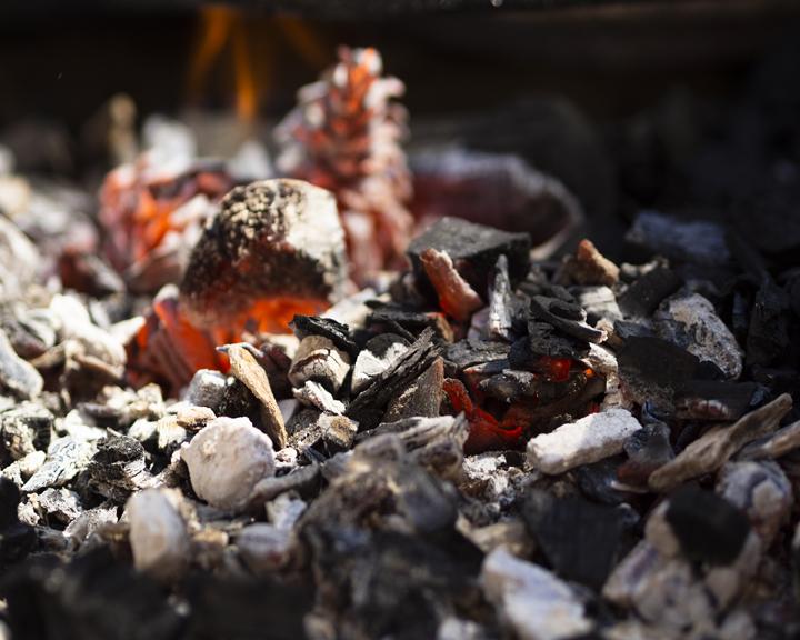 Пожарные призывают амурчан не разжигать костры и не жечь мусор