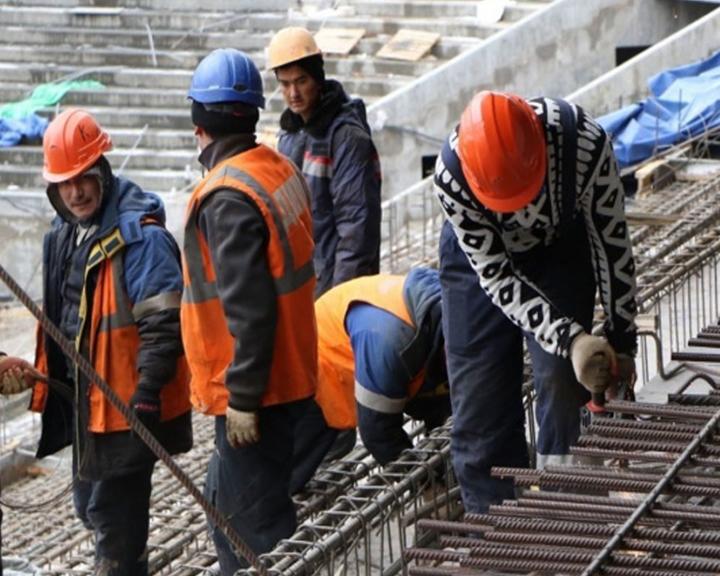 Иностранные работники смогут трудиться на территории Дальнего Востока