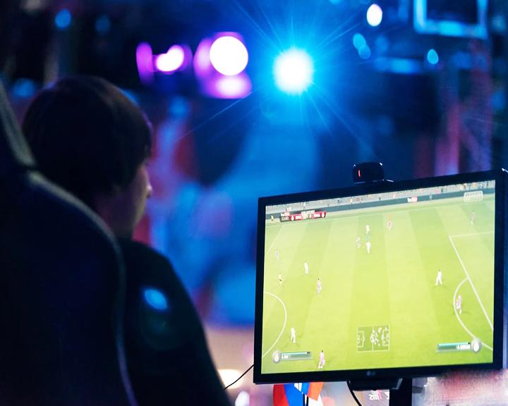 Амурские киберфутболисты испытают себя на чемпионате области