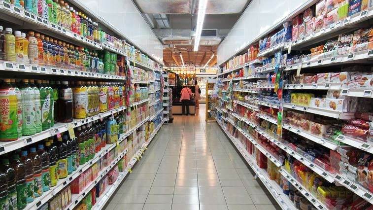 Дефицита продуктов в магазинах Приамурья нет. УФАС следит за ценами