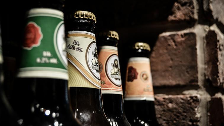 Сроки сдачи деклараций о реализации алкоголя за 1 квартал продлеваться не будут