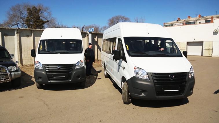 46 рейсовых автобусов приобретут муниципалитеты Приамурья