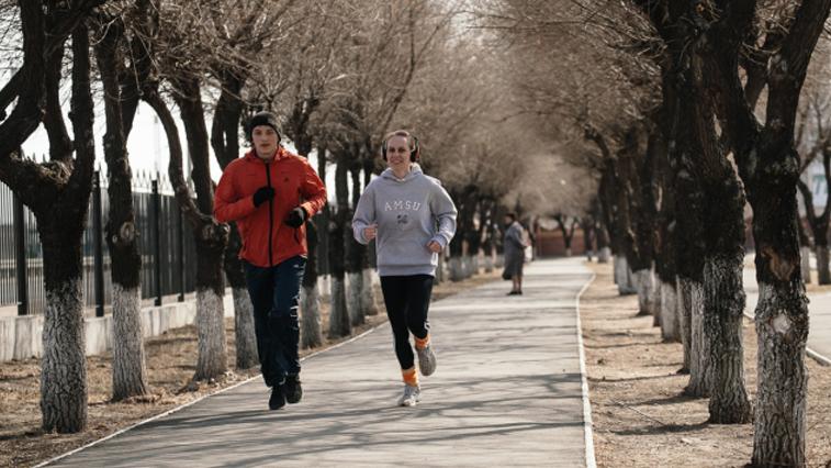 Приамурье оказалось на 23 месте по стране по реализации проекта «Формирование комфортной городской среды»