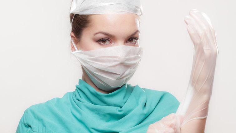 С 13 апреля в ряде больниц Приамурья начнут принимать плановых пациентов