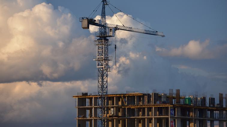 6,5 тысяч дальневосточных семей приобрели жилье в ипотеку под 2% с начала года