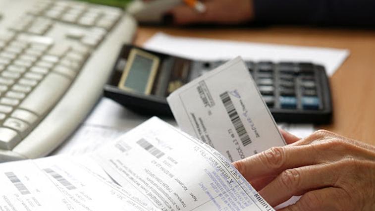 Объем платежей за ЖКУ в Белогорске за первую неделю апреля снизился в 4 раза