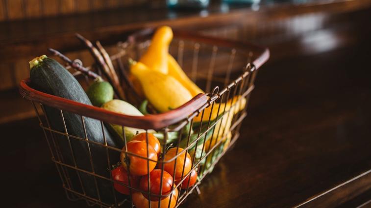 В Благовещенске продуктовая корзина дешевле, чем в целом по региону