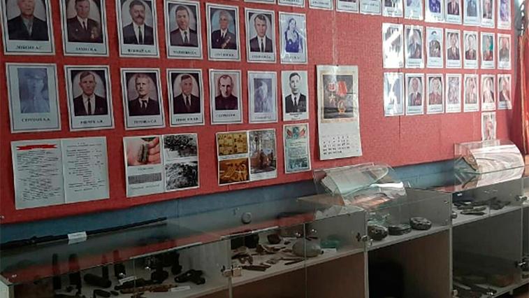 Виртуальный тур по музею с. Куприяновка создадут воспитанники «Кванториума»