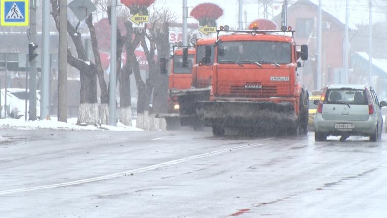 Снег, лужи и не только: Как Приамурье переживает возвращение зимы в апреле
