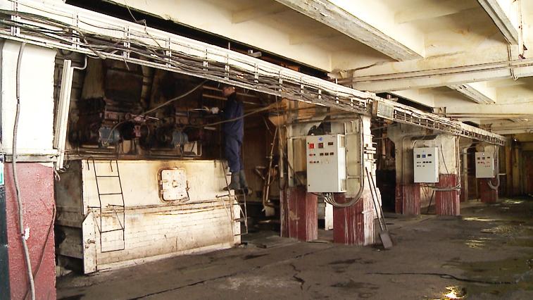 Роботизация котельных: В селе Невер устанавливают два терморобота