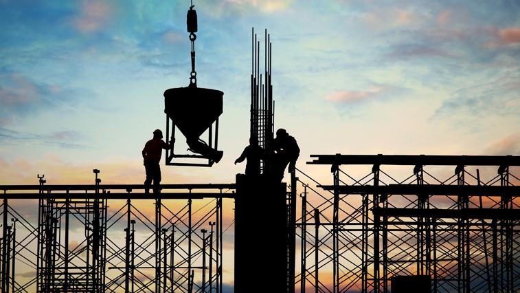 Порядка 35 тыс. кв. м жилья сдали в эксплуатацию строители области в I квартале 2020 г.