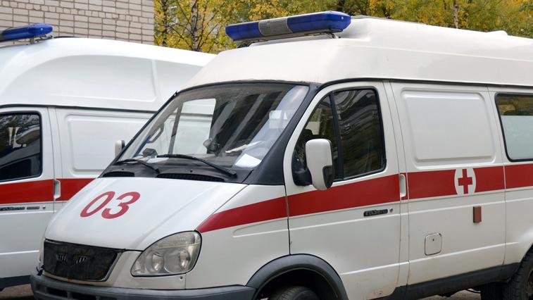 Подстанцию скорой помощи в Хабаровске закрыли на карантин