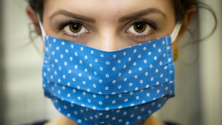 Оперштаб: В Приамурье за 2 дня произведено больше 11 тысяч многоразовых масок