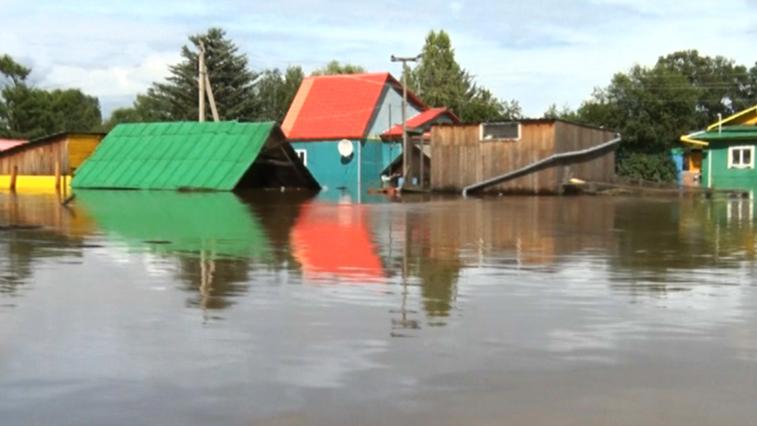 Последствия прошлогоднего паводка: 319 домов осталось отремонтировать в этом сезоне