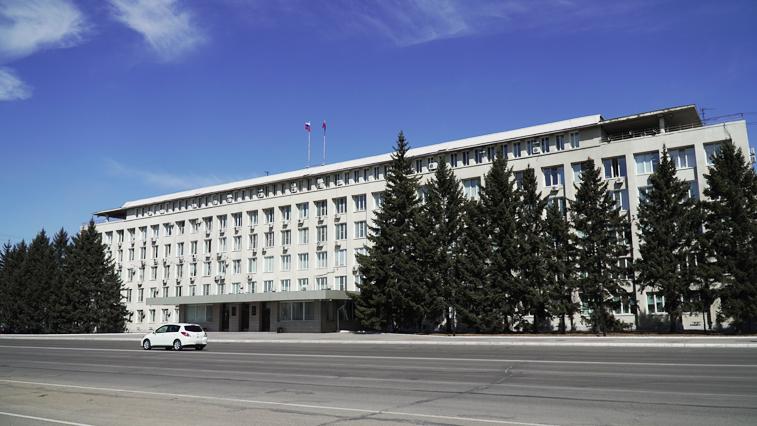 В Приамурье готов пакет законов о налоговых льготах для предпринимателей