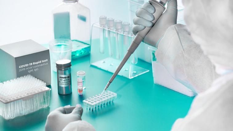В Приамурье растет число заболевших новой коронавирусной инфекцией