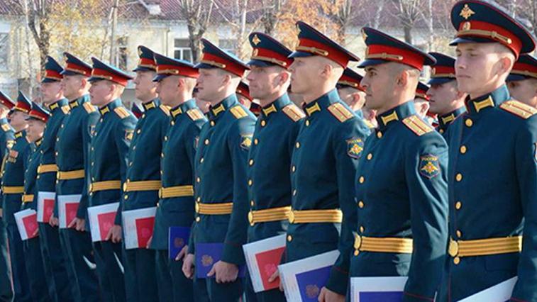 В День Победы в ДВОКУ состоится выпуск лейтенантов