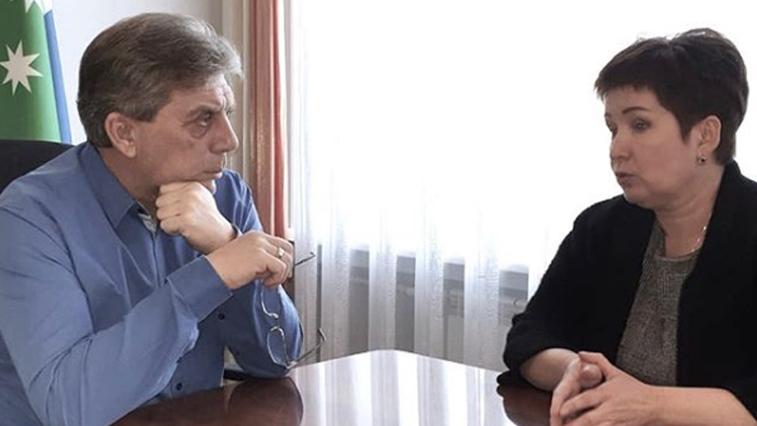 Главврачом Белогорской городской больницы назначена Виктория Крупко
