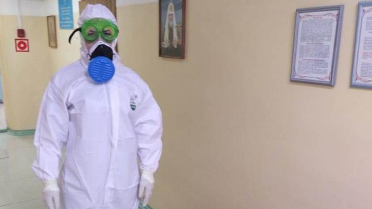 У 4 жителей Свободного, контактных с первым заболевшим COVID-19, тесты показали отсутствие вируса