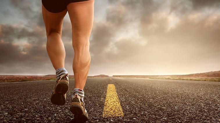 1,5 тысячи «Победных километров» пробежали участники марафона за 3 дня
