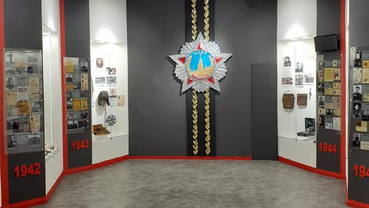 Экспозицию ко Дню Победы откроют в краеведческом музее Приамурья в режиме онлайн