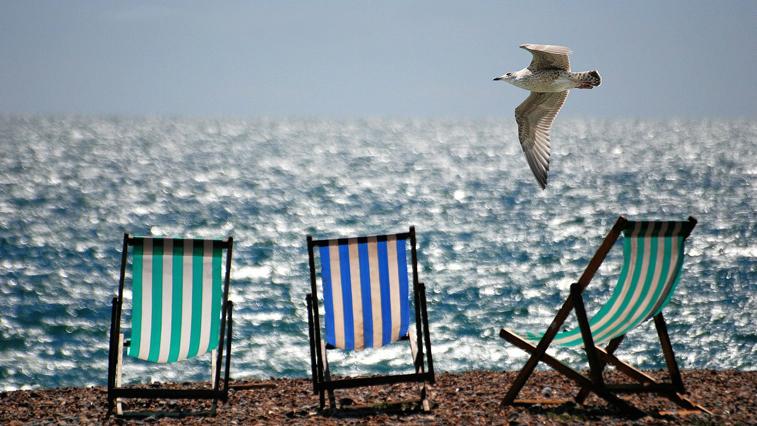 Пляжи Приморья в связи с коронавирусом могут остаться без туристов