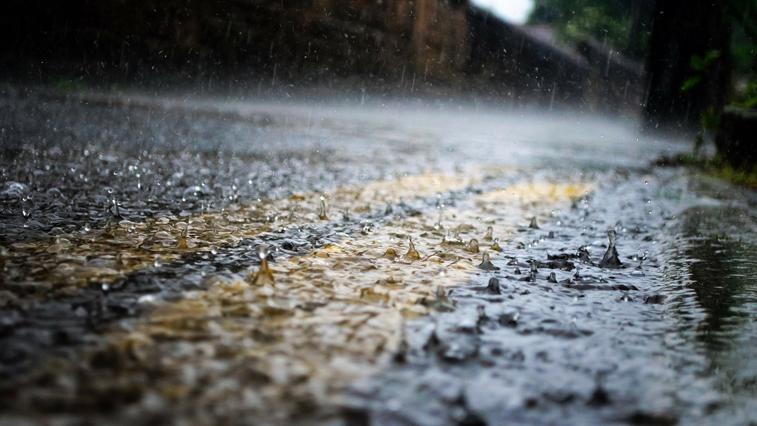 Дождь и сильный ветер: Прогноз погоды на 7 мая