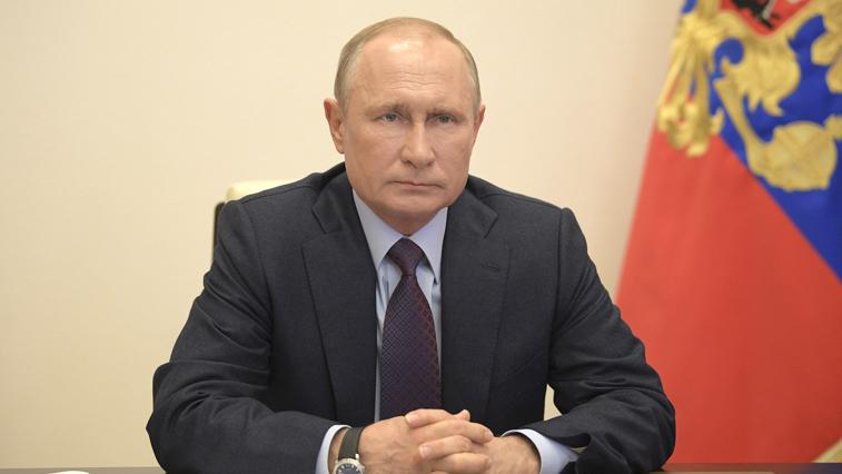 В.Путин о выходе из режима самоизоляции: «Цена малейшей ошибки — здоровье людей»