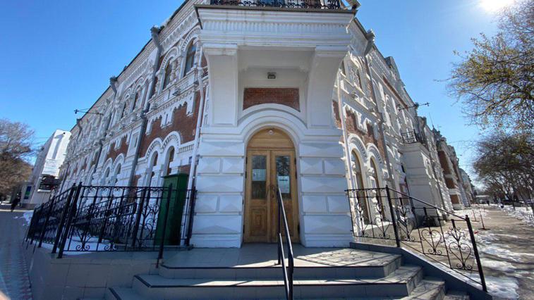 «Бессмертный полк» онлайн: Областной краеведческий музей подготовил виртуальные проекты для амурчан