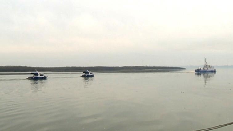 Маломерные суда не смогут ходить по амурским рекам и озерам до 20 июня